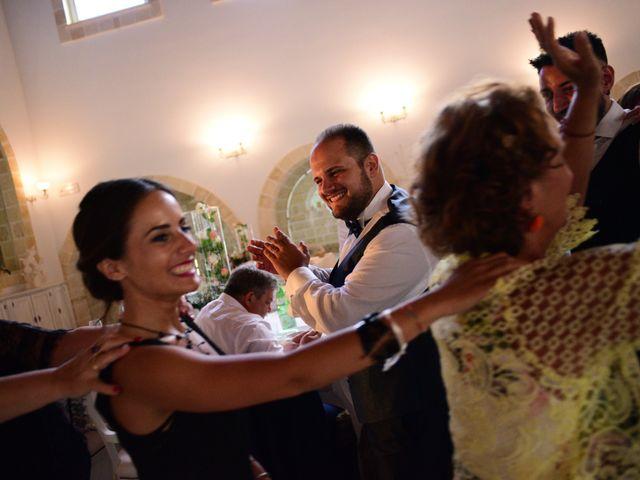 Il matrimonio di Daniele e Lucia a Brindisi, Brindisi 27