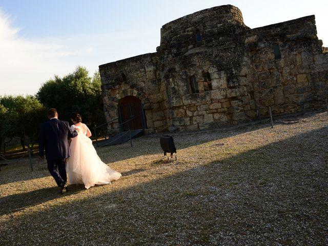 Il matrimonio di Daniele e Lucia a Brindisi, Brindisi 28