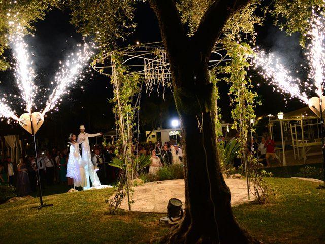 Il matrimonio di Daniele e Lucia a Brindisi, Brindisi 31