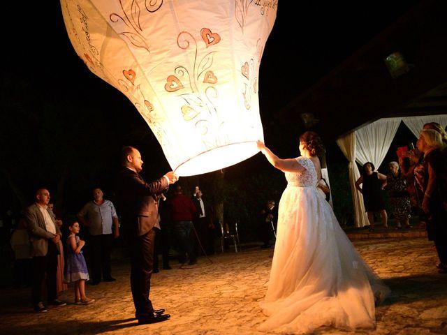 Il matrimonio di Daniele e Lucia a Brindisi, Brindisi 33