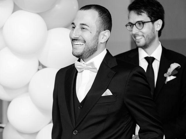 Il matrimonio di Omar e Cristina a Napoli, Napoli 6