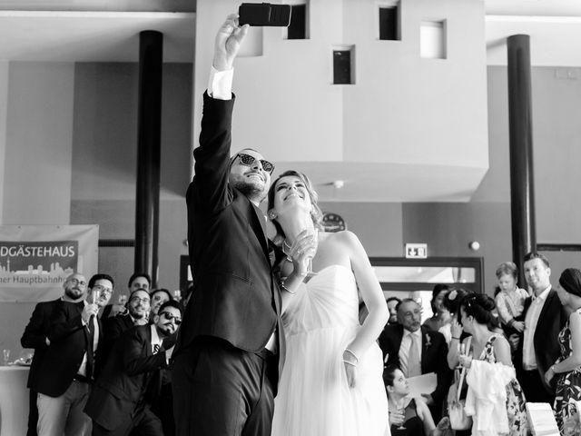 Il matrimonio di Omar e Cristina a Napoli, Napoli 7