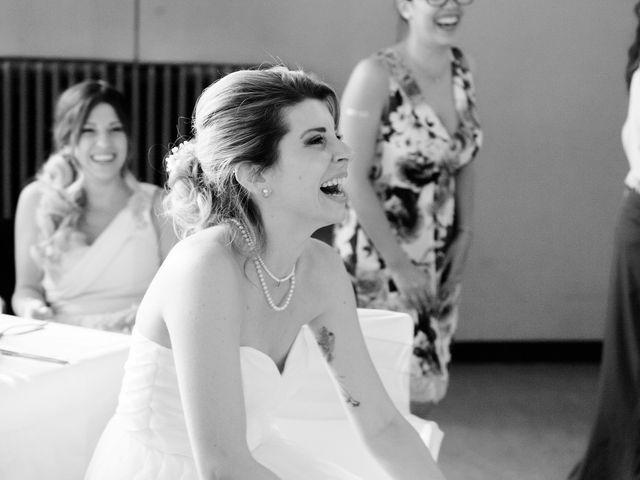 Il matrimonio di Omar e Cristina a Napoli, Napoli 9