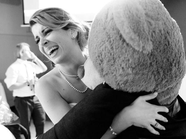 Il matrimonio di Omar e Cristina a Napoli, Napoli 25