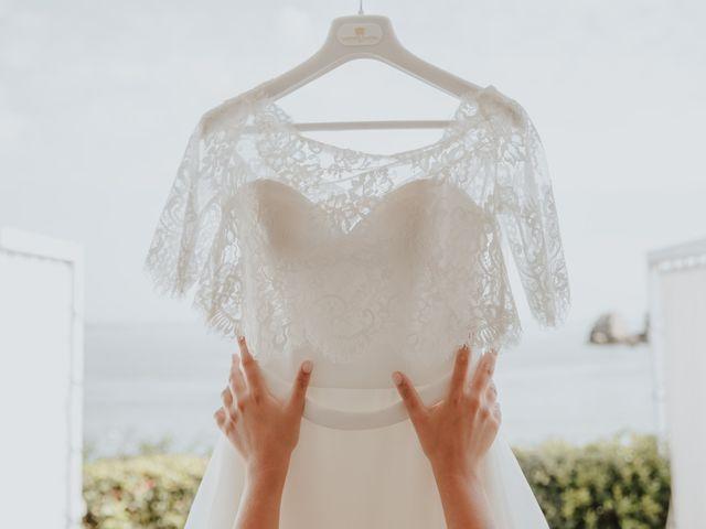 Il matrimonio di Chiara e Luca a Taormina, Messina 4