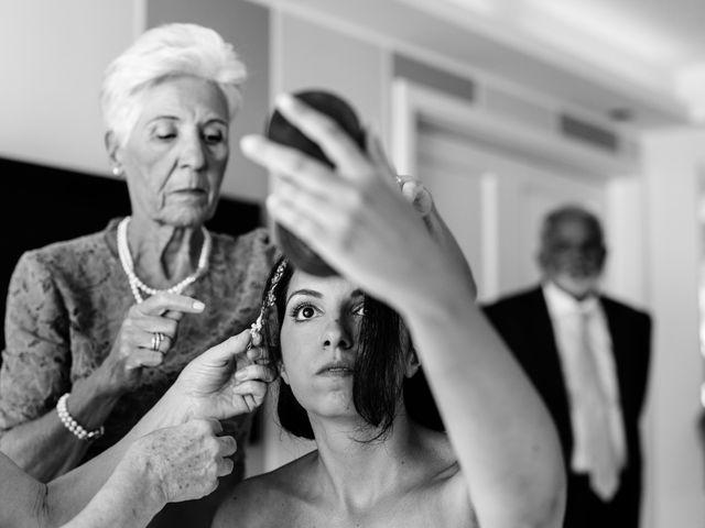 Il matrimonio di Chiara e Luca a Taormina, Messina 6