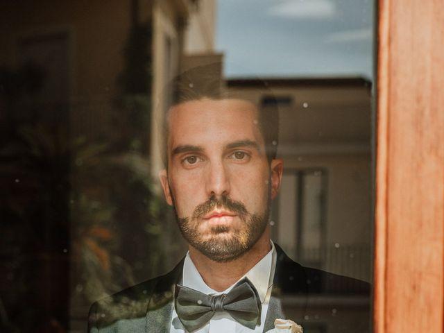 Il matrimonio di Chiara e Luca a Taormina, Messina 8