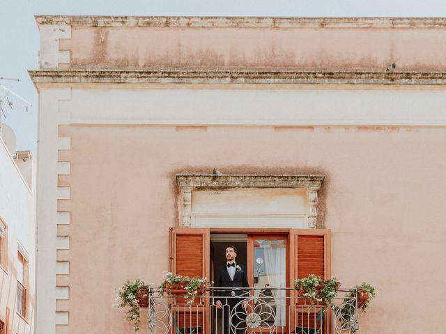 Il matrimonio di Chiara e Luca a Taormina, Messina 9