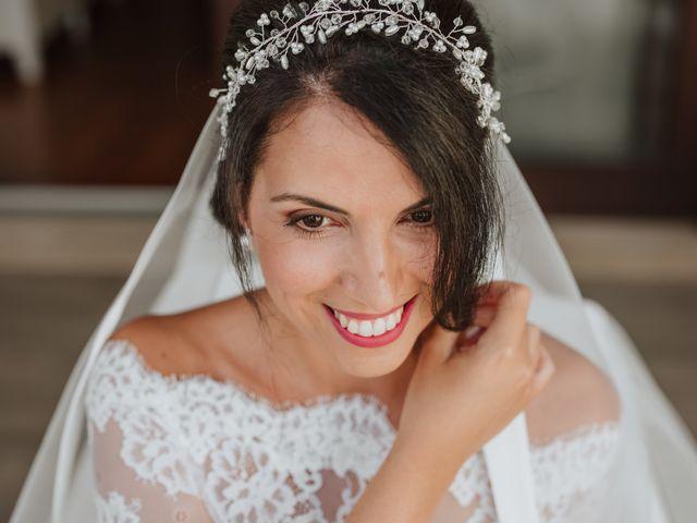 Il matrimonio di Chiara e Luca a Taormina, Messina 12