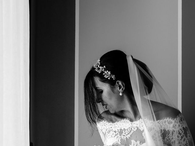 Il matrimonio di Chiara e Luca a Taormina, Messina 13
