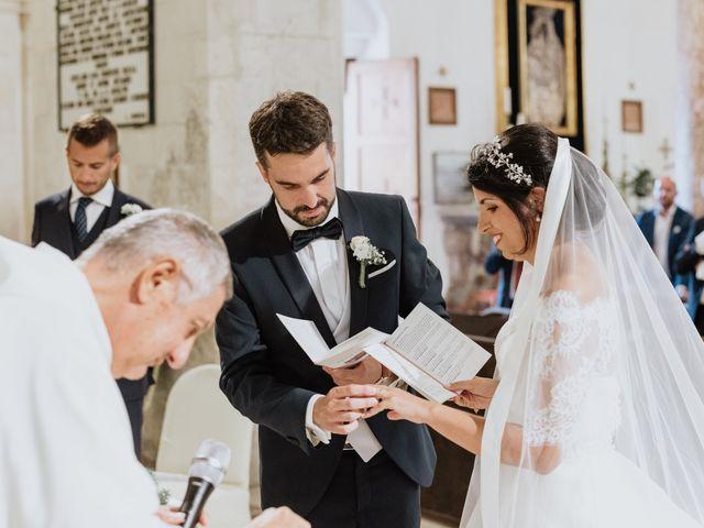 Il matrimonio di Chiara e Luca a Taormina, Messina 22