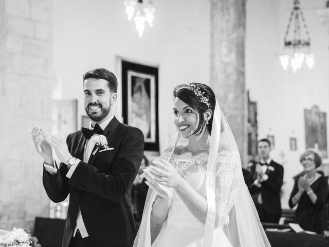 Il matrimonio di Chiara e Luca a Taormina, Messina 24