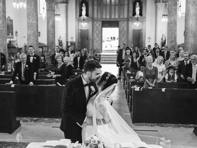Il matrimonio di Chiara e Luca a Taormina, Messina 25
