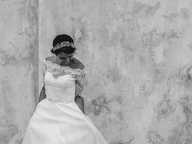 Il matrimonio di Chiara e Luca a Taormina, Messina 35