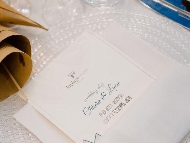 Il matrimonio di Chiara e Luca a Taormina, Messina 41
