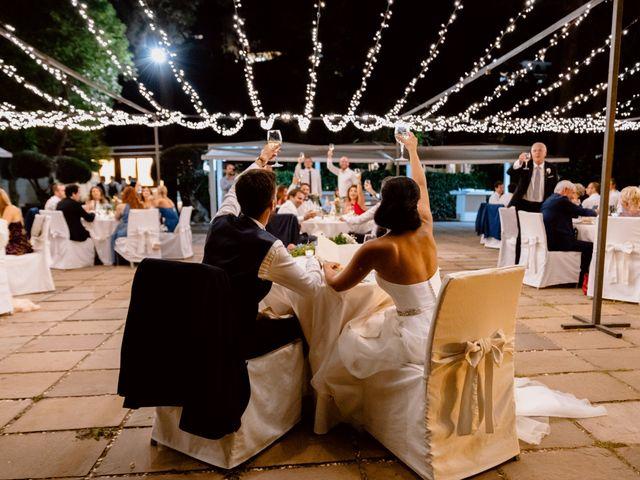 Il matrimonio di Chiara e Luca a Taormina, Messina 42