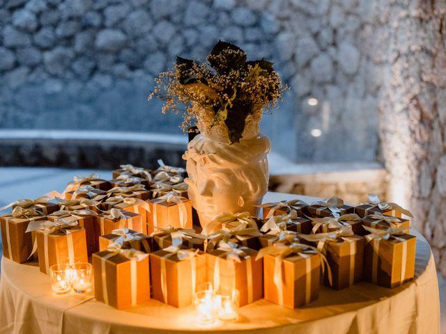 Il matrimonio di Chiara e Luca a Taormina, Messina 44