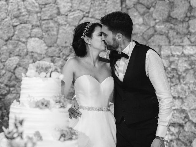 Il matrimonio di Chiara e Luca a Taormina, Messina 45