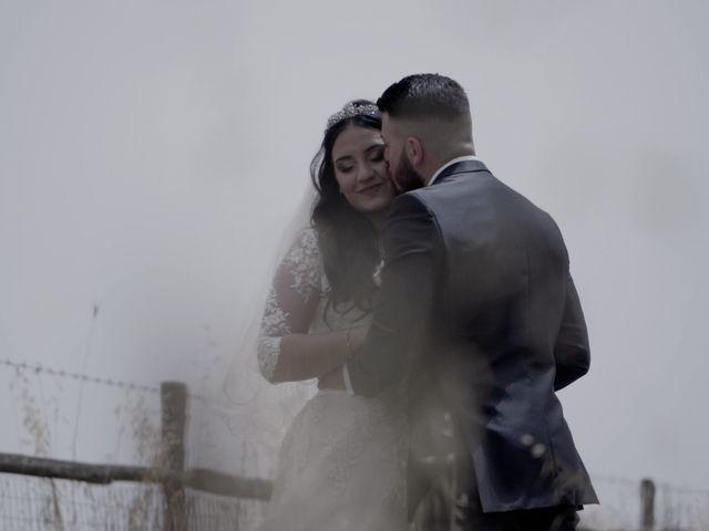 Il matrimonio di Denni e Giulia a Roma, Roma 1