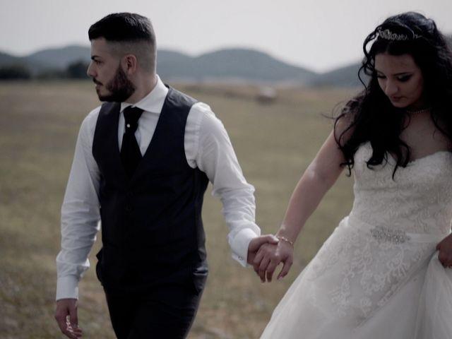 Il matrimonio di Denni e Giulia a Roma, Roma 2