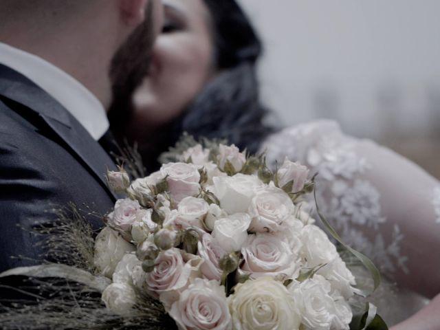 Il matrimonio di Denni e Giulia a Roma, Roma 3