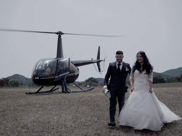 Il matrimonio di Denni e Giulia a Roma, Roma 7