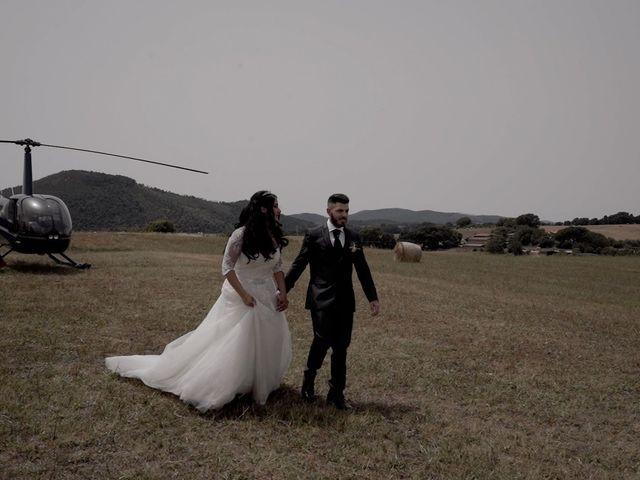 Il matrimonio di Denni e Giulia a Roma, Roma 9