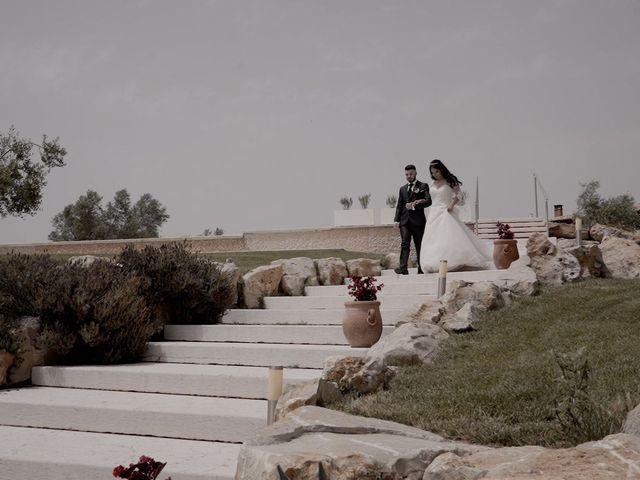 Il matrimonio di Denni e Giulia a Roma, Roma 13