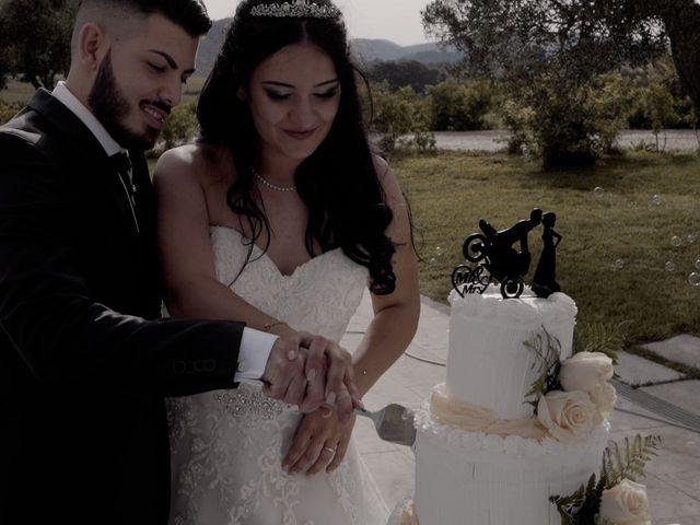 Il matrimonio di Denni e Giulia a Roma, Roma 14