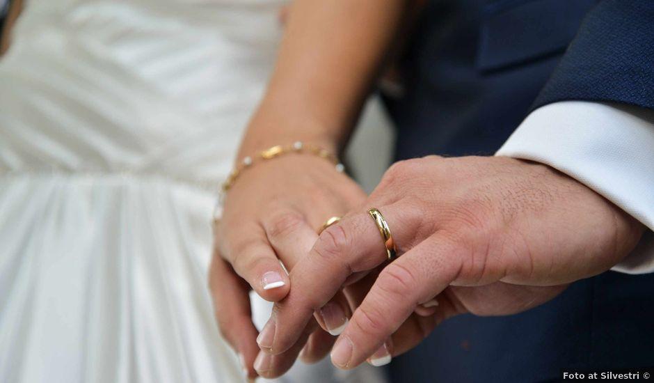 Il matrimonio di Edoardo e Arianna a Montecatini-Terme, Pistoia