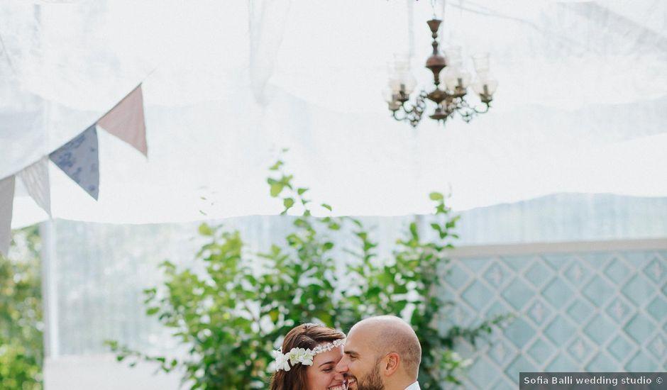 Il matrimonio di Gian Matteo e Vanessa a Firenze, Firenze