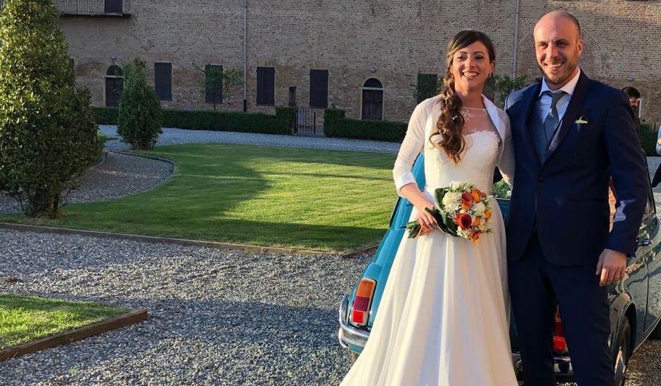 Il matrimonio di Roberto Segala  e Sara Bernardi  a Ronco Biellese, Biella