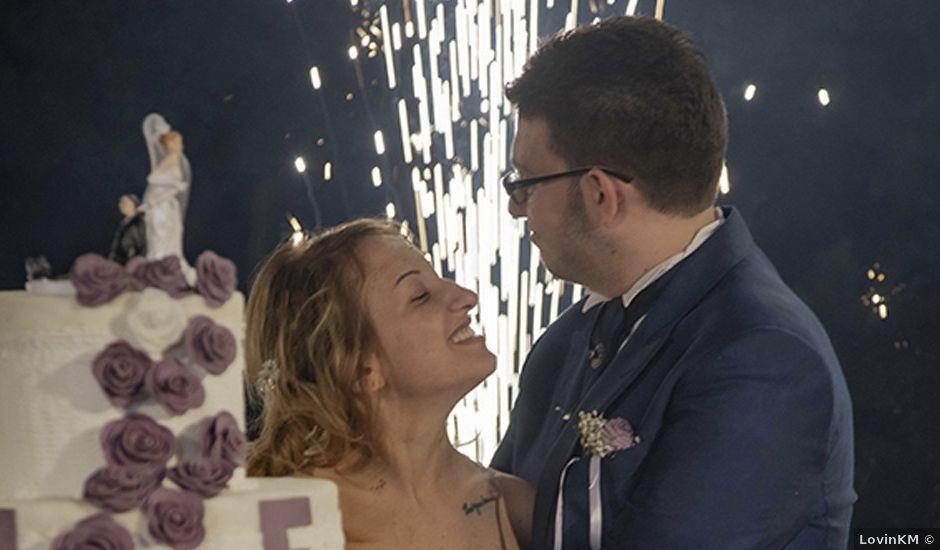 Il matrimonio di Mirko e Fabiola a Sassuolo, Modena