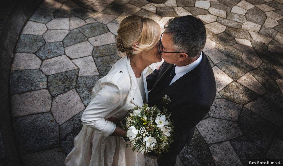 Il matrimonio di Nicola e Isabella a Vigevano, Pavia