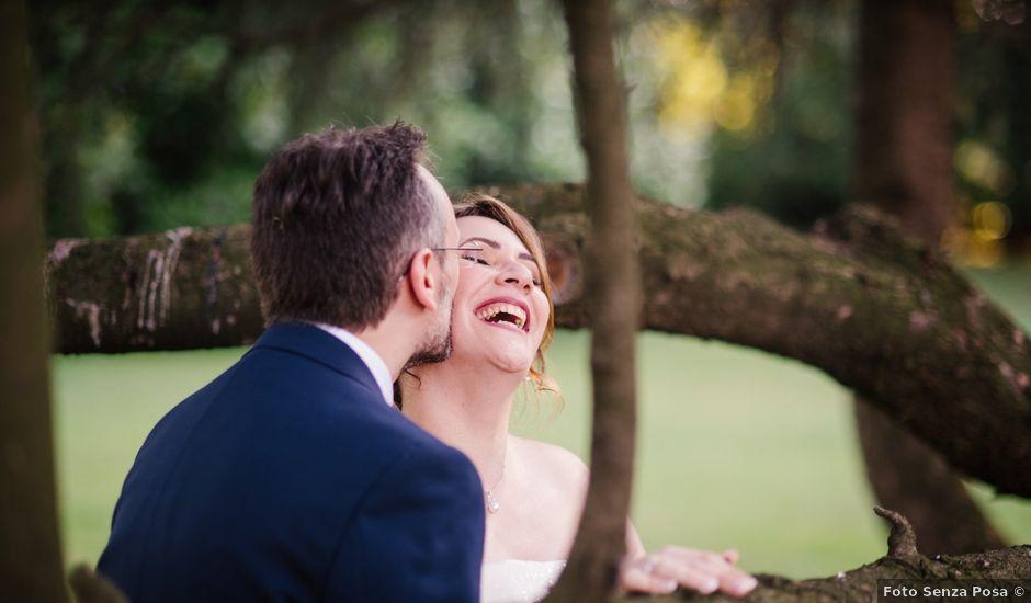 Il matrimonio di Riccardo e Carla a Briosco, Monza e Brianza