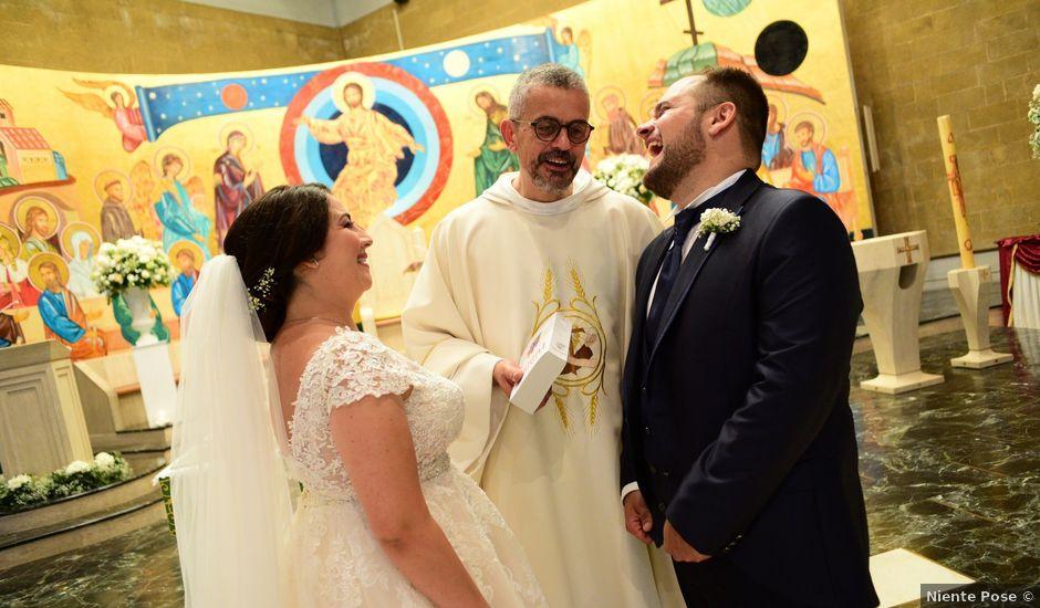 Il matrimonio di Daniele e Lucia a Brindisi, Brindisi