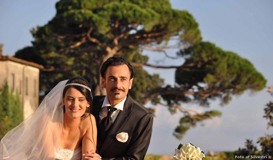Il matrimonio di Giacomo e Jessica a Montecatini-Terme, Pistoia