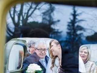 Le nozze di Claudia e Giuseppe 2
