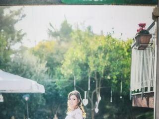 Le nozze di Raffaella e Raffaele  3