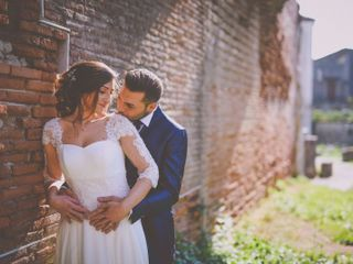 Le nozze di Raffaella e Raffaele