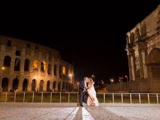 Le nozze di Monia e Massimo 2