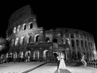 Le nozze di Monia e Massimo 3