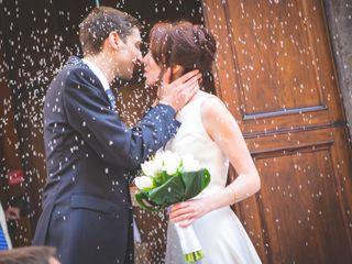 Le nozze di Mic e Gian