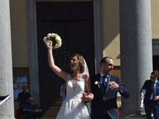 Le nozze di Simone e Lisa 2
