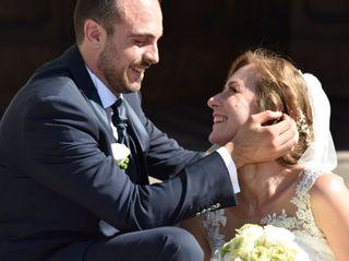 Le nozze di Simone e Lisa