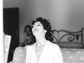 le nozze di Gessica e Andrea 3