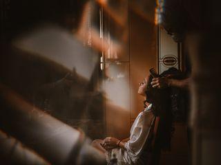 Le nozze di Valerio e Caterina 2