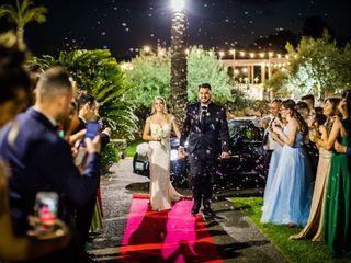 Le nozze di Rita e Nino