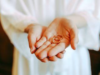 Le nozze di Samira e Cesare 1