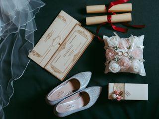 Le nozze di Samira e Cesare 2